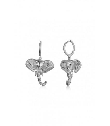 Pendiente Elefante