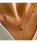 Bursu Gold Necklace