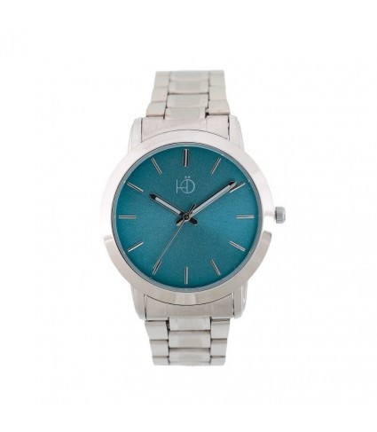 DRIVE Turquoise Silver