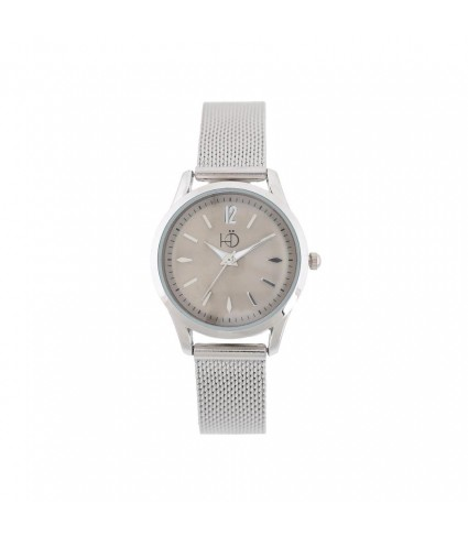 AMOUR Silver Grey