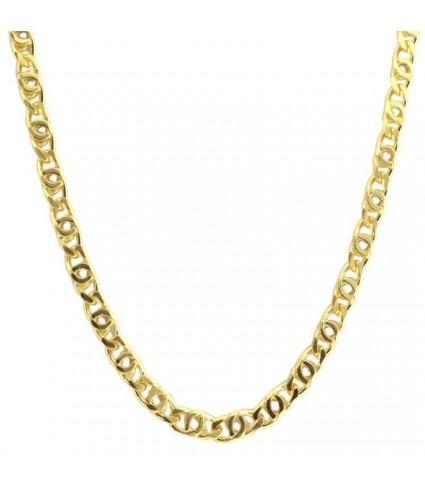 Chocker 35 a 42cm oro
