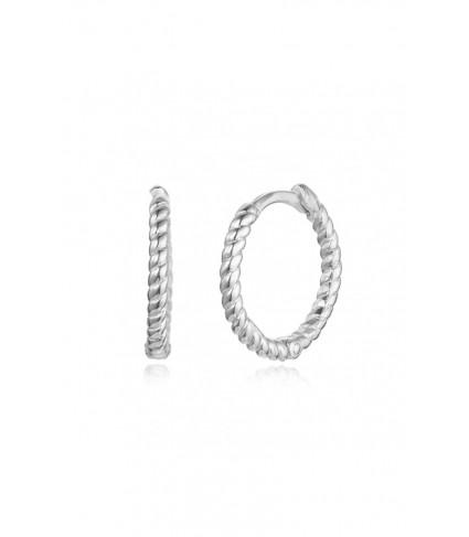 Aro Twisted 12mm (UNIDAD)