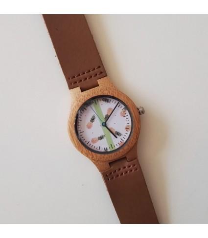 Reloj Piñas (38mm)